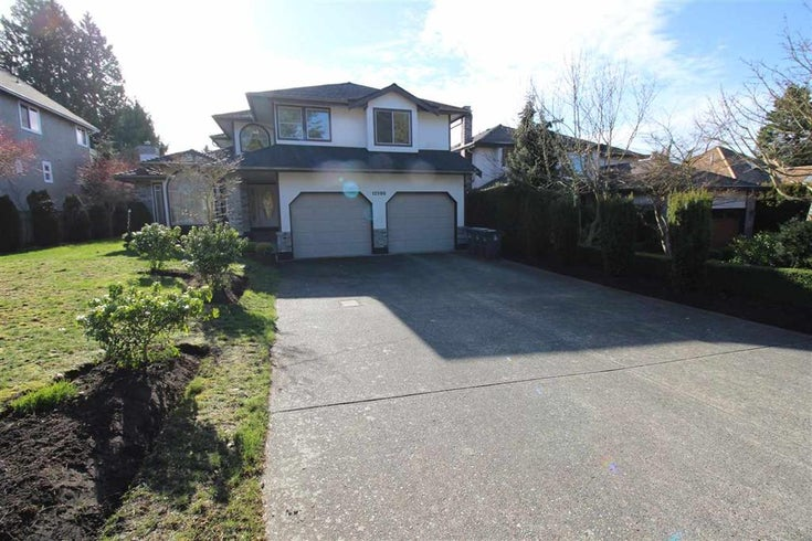 12598 18th Ave Surrey - Crescent Bch Ocean Pk. House/Single Family for sale, 4 Bedrooms (R2435596)