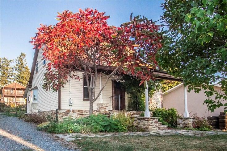 212 4TH Avenue North  - Creston House for sale, 3 Bedrooms (2426145)