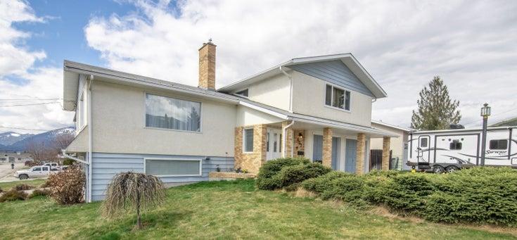 437 22nd Ave S, Creston, BC - Creston Single Family for sale(2457579)