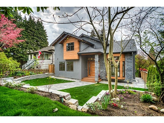 6th Street, North Vancouver - other HOUSE for sale