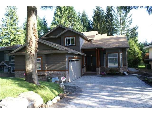 1017 Canyon Blvd, North Vancouver - other HOUSE for sale
