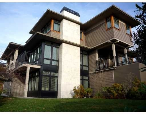 Kings Ave #2, West Vancouver - other HOUSE for sale