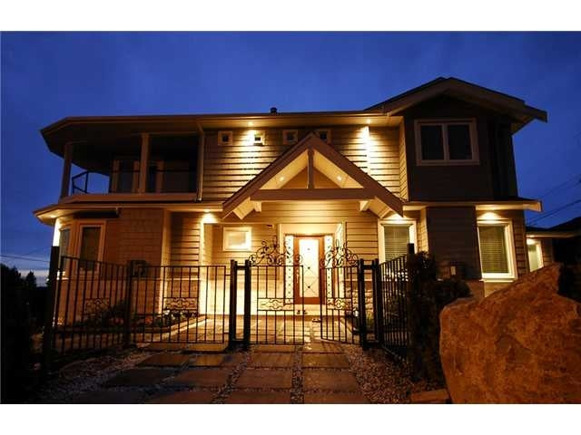1315 11th Street, West Vancouver - other HOUSE for sale
