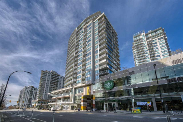 304 112 E 13TH STREET - Central Lonsdale Apartment/Condo for sale, 1 Bedroom (R2551082)