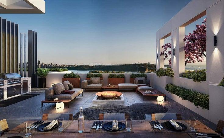 2302 1633 CAPILANO ROAD - Pemberton NV Apartment/Condo for sale, 3 Bedrooms (R2560124)