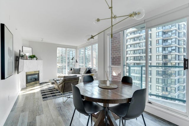 1204 939 HOMER STREET - Yaletown Apartment/Condo for sale, 2 Bedrooms (R2602157)