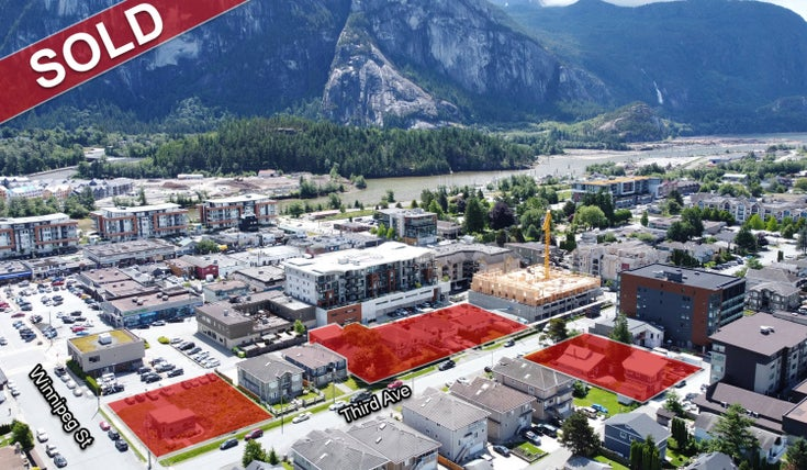 38029, 38035, 38028, 38040, 38048, 38054, 38062 and 38086 Third Avenue - Downtown SQ Land for sale
