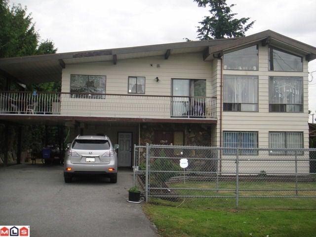 12613 115TH AV - Bridgeview House/Single Family for sale, 5 Bedrooms (F1216010) #1