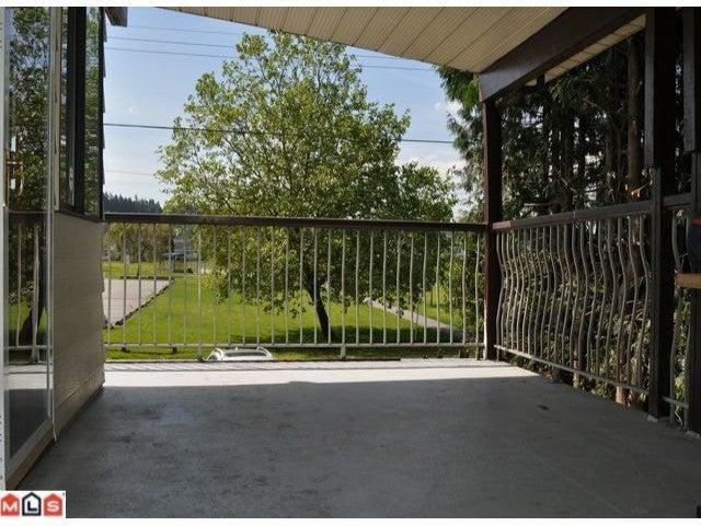 12613 115TH AV - Bridgeview House/Single Family for sale, 5 Bedrooms (F1216010) #7