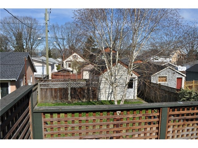 53 W 23RD AV - Cambie House/Single Family for sale, 3 Bedrooms (V1056513) #13