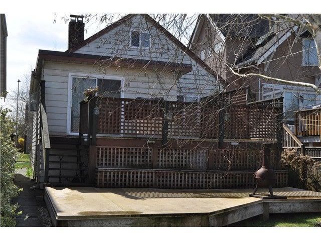 53 W 23RD AV - Cambie House/Single Family for sale, 3 Bedrooms (V1056513) #2