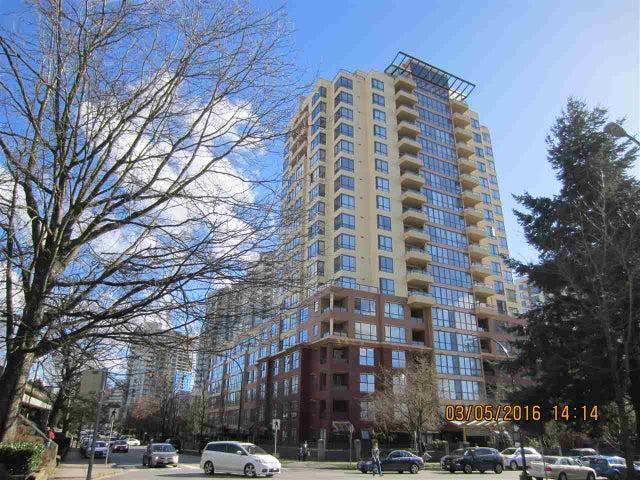 1102 5288 MELBOURNE STREET - Collingwood VE Apartment/Condo for sale, 1 Bedroom (R2042012) #11