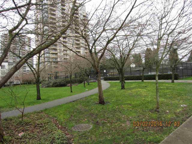 1102 5288 MELBOURNE STREET - Collingwood VE Apartment/Condo for sale, 1 Bedroom (R2042012) #9