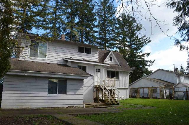2781 272 STREET - Aldergrove Langley House/Single Family for sale, 6 Bedrooms (R2043754) #15