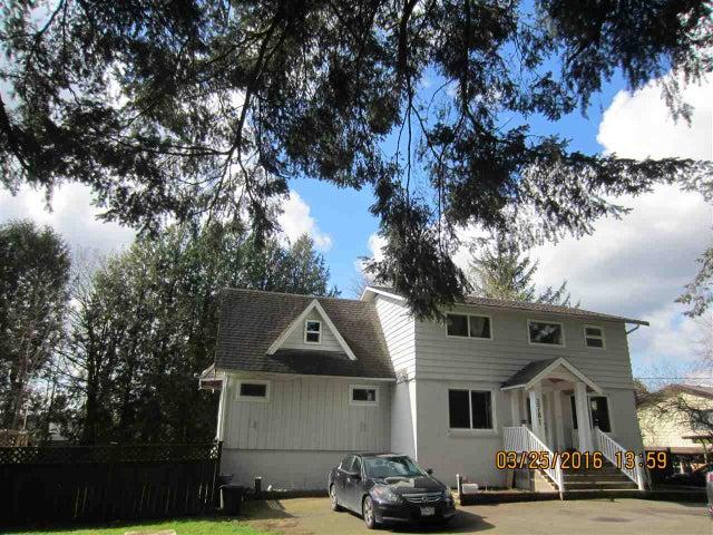 2781 272 STREET - Aldergrove Langley House/Single Family for sale, 6 Bedrooms (R2043754) #17