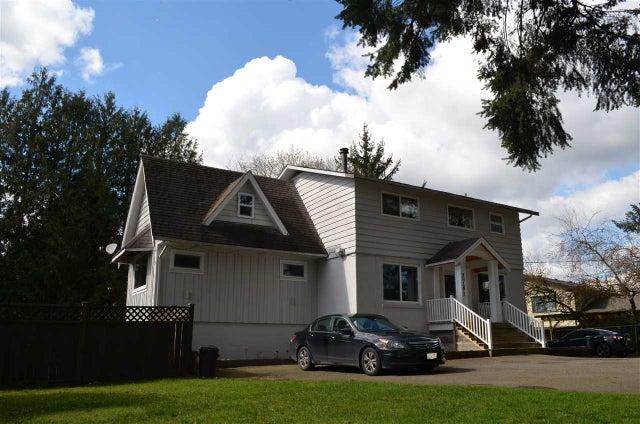 2781 272 STREET - Aldergrove Langley House/Single Family for sale, 6 Bedrooms (R2043754) #2