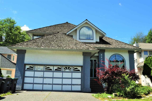 8477 141A STREET - Bear Creek Green Timbers House/Single Family for sale, 7 Bedrooms (R2091736) #1