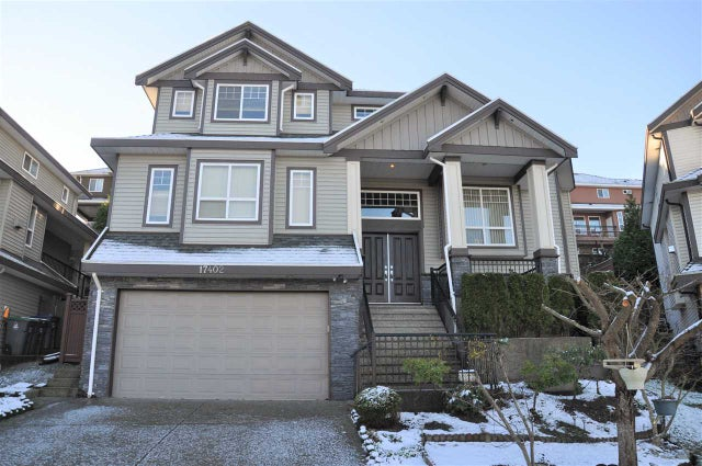 17402 103B AVENUE - Fraser Heights House/Single Family for sale, 7 Bedrooms (R2129691) #1