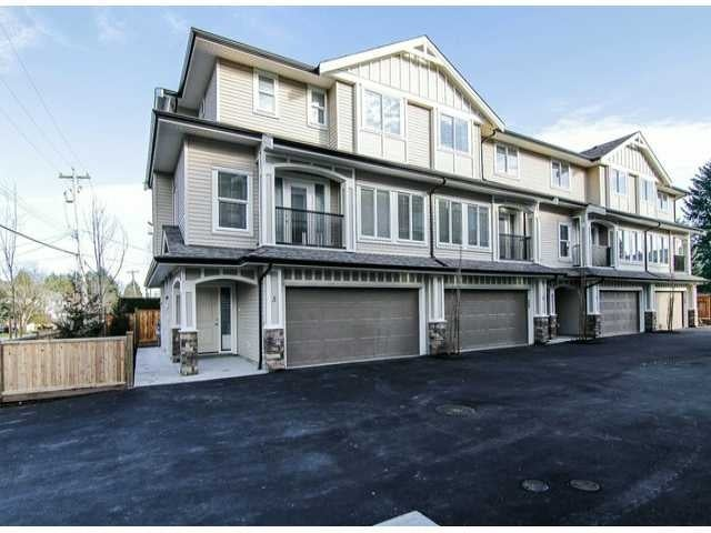 27234 30 Ave Langley - Aldergrove Langley Townhouse for sale, 3 Bedrooms  #1