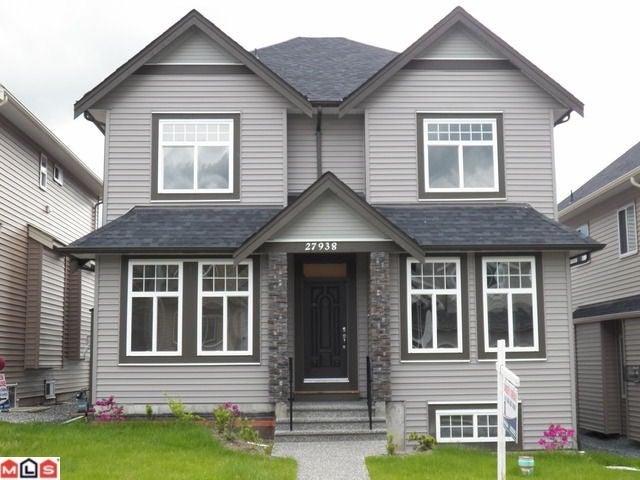 27938 Porter Dr , Abbotsford - Bradner House/Single Family for sale, 6 Bedrooms (f1227420) #1