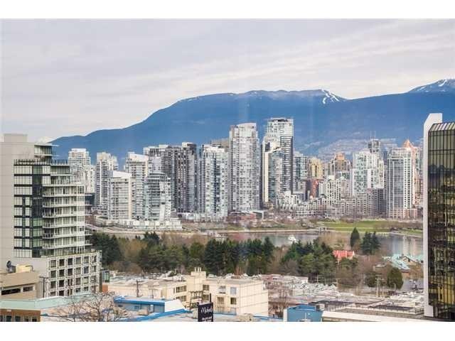 # 1202 2668 ASH ST,Vancouver West  V5Z 4K4 - Fairview VW Apartment/Condo for sale, 2 Bedrooms (V1054562) #1