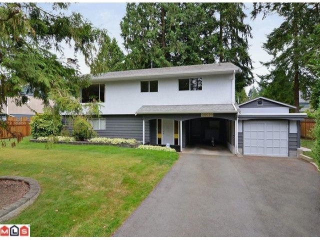 Langley City-Langley - Langley City House/Single Family for sale, 4 Bedrooms  #1
