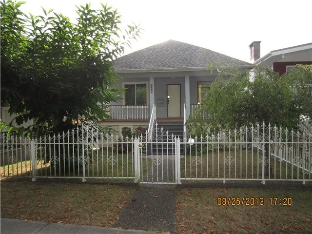 5441 Dundee St. Vancouver BC - Collingwood VE House/Single Family for sale, 7 Bedrooms (FSBO) #1