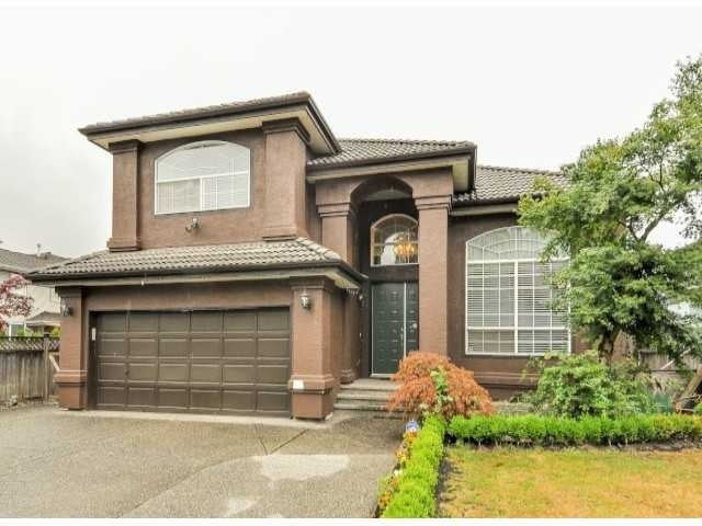 8330 168 St , Fleetwood , Surrey BC - Fleetwood Tynehead House/Single Family for sale, 7 Bedrooms ( F1400747) #1
