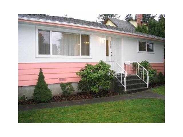 1775 Prairie Ave. Port Coquitlam - Glenwood PQ House/Single Family for sale, 1 Bedroom (v927004) #1