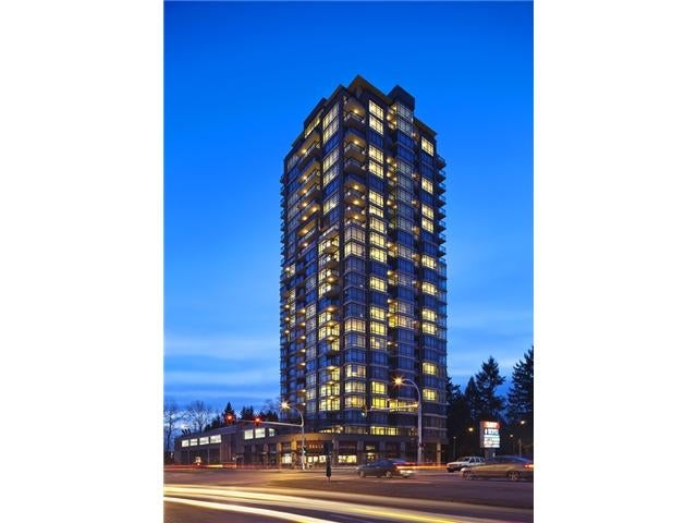 #507-2789 Shaughnessy St , Port Coquitlam - Central Pt Coquitlam Apartment/Condo for sale, 1 Bedroom (V955630) #1