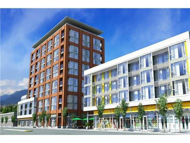 # 507 2699 KINGSWAY BB, V5R 5H4 - Collingwood VE Apartment/Condo for sale, 1 Bedroom (V1102302) #1