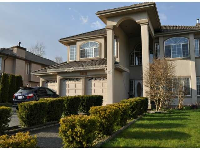 15755 101A Ave Surrey - Guildford House/Single Family for sale, 7 Bedrooms (f1306838) #1