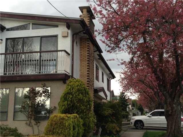 5085 SPENCER ST, Vancouver BC  V5R 3Z9 - Collingwood VE House/Single Family for sale, 4 Bedrooms (v1059090) #1