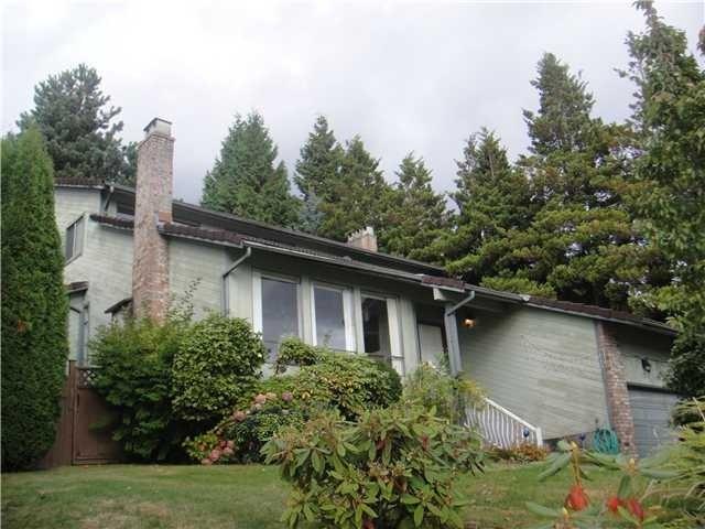 Upper EagleRidge Coquitlam - Eagle Ridge CQ House/Single Family for sale, 5 Bedrooms  #1