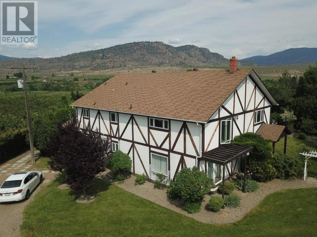 4535 HWY 97 - Oliver House for sale, 4 Bedrooms (175993) #15