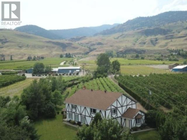 4535 HWY 97 - Oliver House for sale, 4 Bedrooms (175993) #1