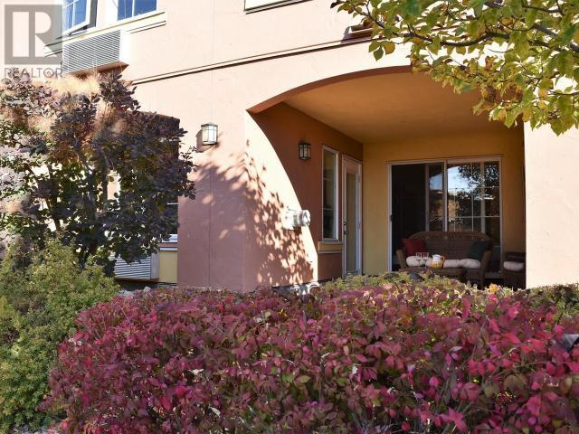 126 - 7600 COTTONWOOD DRIVE - Osoyoos Apartment for sale, 1 Bedroom (177256) #10