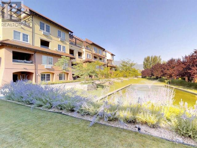 126 - 7600 COTTONWOOD DRIVE - Osoyoos Apartment for sale, 1 Bedroom (177256) #2