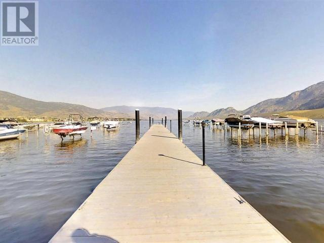 126 - 7600 COTTONWOOD DRIVE - Osoyoos Apartment for sale, 1 Bedroom (177256) #8