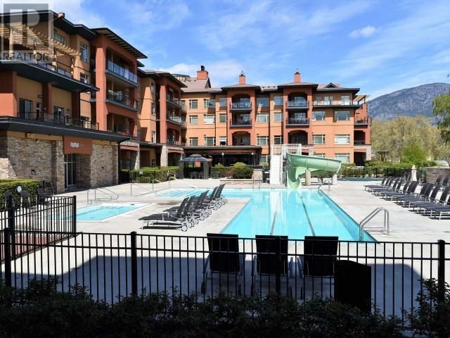 312 - 15 PARK PLACE - Osoyoos Apartment for sale, 1 Bedroom (178156) #1