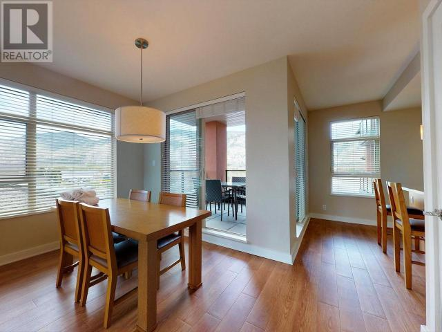 312 - 15 PARK PLACE - Osoyoos Apartment for sale, 1 Bedroom (178156) #4