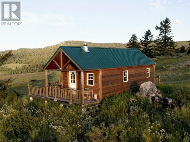 1540 COURTENAY BROWN ROAD - Rock Creek Bridesville for sale, 3 Bedrooms (180893) #12