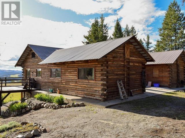 1540 COURTENAY BROWN ROAD - Rock Creek Bridesville for sale, 3 Bedrooms (180893) #22