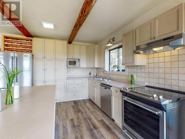 1540 COURTENAY BROWN ROAD - Rock Creek Bridesville for sale, 3 Bedrooms (180893) #31