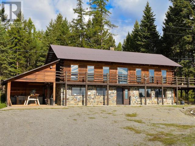 1540 COURTENAY BROWN ROAD - Rock Creek Bridesville for sale, 3 Bedrooms (180893) #3