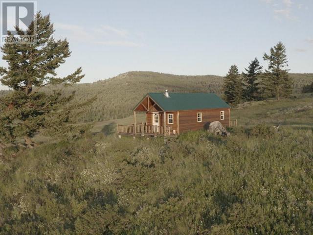 1540 COURTENAY BROWN ROAD - Rock Creek Bridesville for sale, 3 Bedrooms (180893) #46
