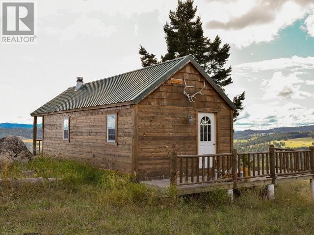 1540 COURTENAY BROWN ROAD - Rock Creek Bridesville for sale, 3 Bedrooms (180893) #48