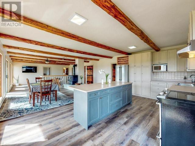 1540 COURTENAY BROWN ROAD - Rock Creek Bridesville for sale, 3 Bedrooms (180893) #4
