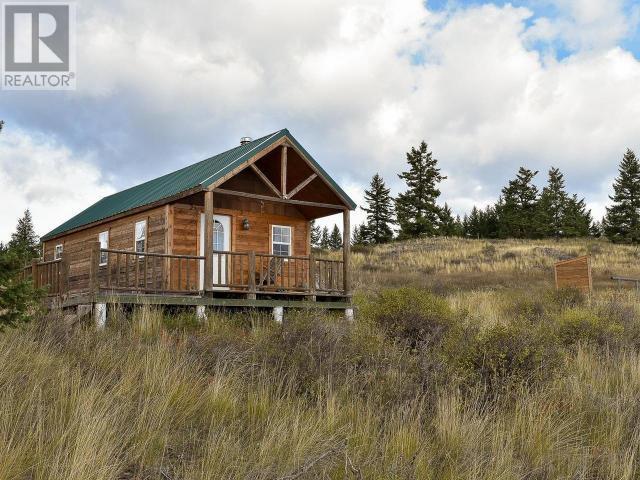 1540 COURTENAY BROWN ROAD - Rock Creek Bridesville for sale, 3 Bedrooms (180893) #51