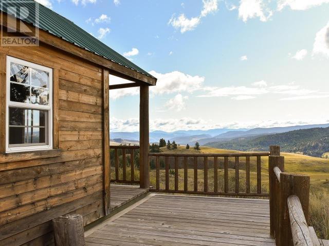 1540 COURTENAY BROWN ROAD - Rock Creek Bridesville for sale, 3 Bedrooms (180893) #55